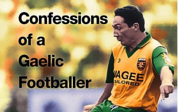 Hundreds go to 'confession' with Donegal great Donal Reid