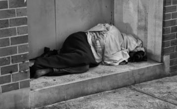 Donegal community extends helping hand to homeless in Dublin