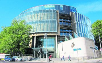 Closing speeches in teenager's rape trial