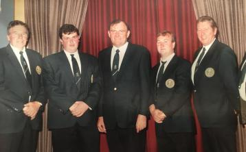Donegal Sports Stars Committee announce Hall of Fame winner
