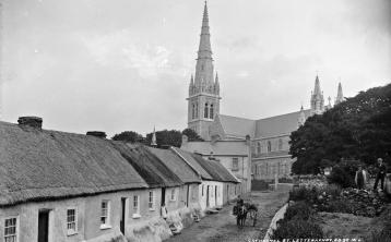 Donegal artworks auction this evening for Letterkenny's Cathedral Quarter