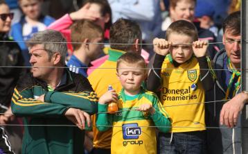 Photo Gallery: Were you in Ballyshannon for the Donegal v Monaghan NFL game on Sunday?