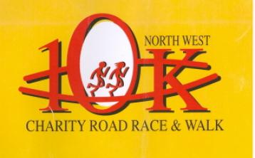 New route alterations for North West 10k