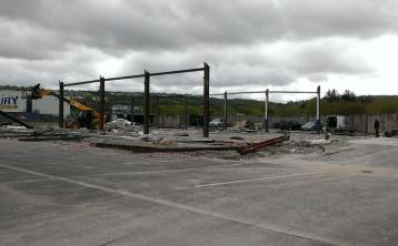 Commercial units planned for prime site in Letterkenny