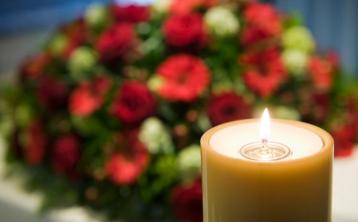 Deaths in Donegal, Saturday evening, April 29th, 2017