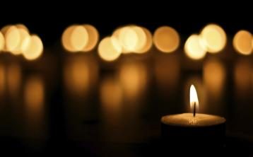 Deaths in Donegal - Tuesday evening, October 17th
