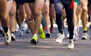 SCOIL TAOBHOIGE 6K: Brocagh 6k won by visitor from Nenagh