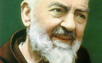 New book on Padre Pio highlights four Donegal connections to the famed stigmatic