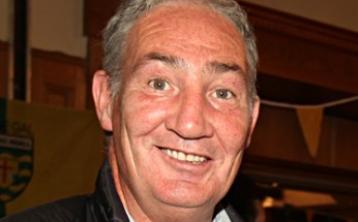 Donegal 1992 All-Ireland winning footballer Donal Reid hailed a hero