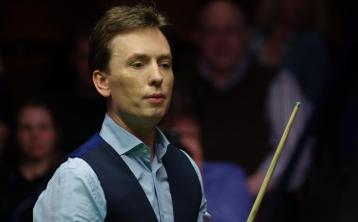 Snooker star Ken Doherty to be special guest at Donegal Sports Star Awards