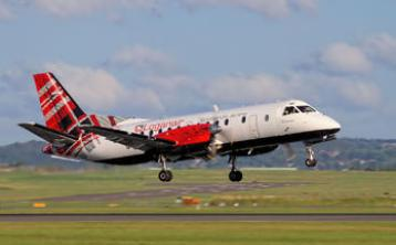 Loganair to take over Donegal to Glasgow route