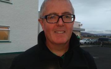 LISTEN: Coláiste Ailigh manager John Bosco Gallagher: 'The boys are devastated'