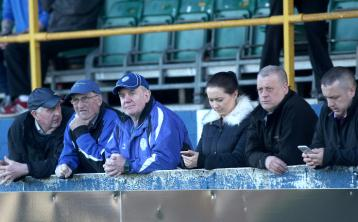 PIC SPECIAL: Gallery of pics from Finn Harps v Cabinteely on Friday night