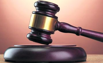 Jail warning given to Kinlough mother-of-four by judge