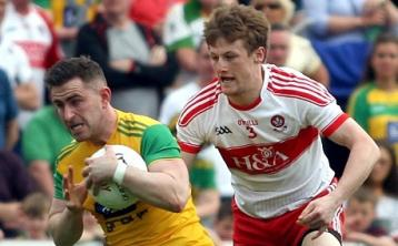MARKSMAN: How the Donegal players fared in their Ulster championship game against Derry