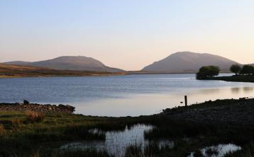 Temperatures in Donegal today to range from 18 to 21 degrees