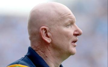 Listen- Donegal manager Declan Bonner's reaction to Donegal's five point defeat by All-Ireland champions Dublin