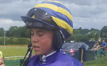 Dylan Browne McMonagle's red hot streak continues in Limerick with four winning rides