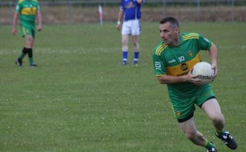 Donegal Masters team seek All-Ireland final spot when they meet Dublin on Saturday
