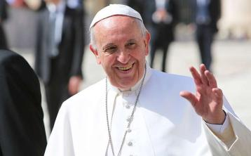 Knock timeline for papal visit released
