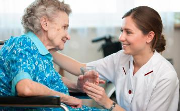 Care Assistant vacancy in Donegal