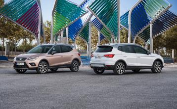 SEAT achieves record sales results for August