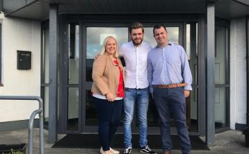 Ernest Walton STEM Bursary for Donegal student