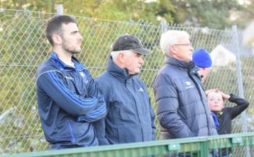 PHOTO GALLERY: See Geraldine Diver's Photo Gallery from Termon v Four Masters at Burn Road