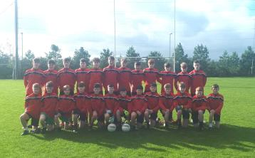 Magnificent comeback secures Loch an Iuir win for St. Eunan's over Castleblayney