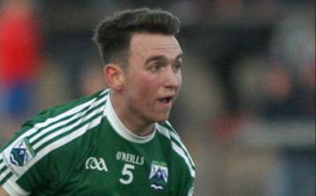 Niall Friel and Gaoth Dobhair making their mark in Ulster