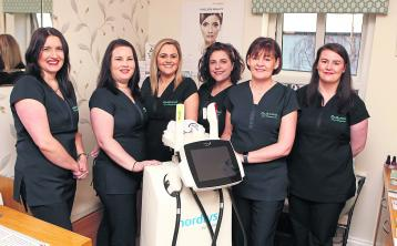 Catherine's laser and beauty