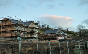 Anger at refusal of planning extension for Donegal Town housing development