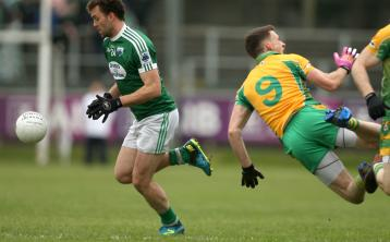 We just didn't get to the level necessary - Gaoth Dobhair's Eamon McGee
