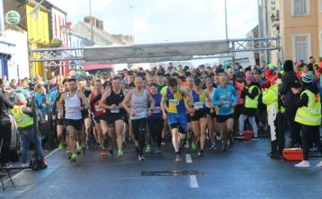 Details announced about one of north-west's most popular 10m/10k runs and walks