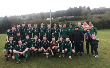 Stalemate in top clash in Premier while Kerrykeel crowned Division Two champions