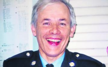 Donegal mourns a special man: Tom Calpin, much more than your friendly local 'guard'
