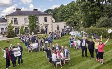Two Donegal initiatives make finals list for Foodie Destinations 2019