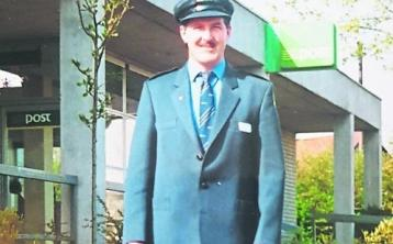 Popular south Donegal postman retires after 30 years