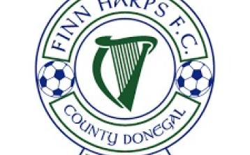 Finn Harps to make St Patrick's Athletic game 50th anniversary special