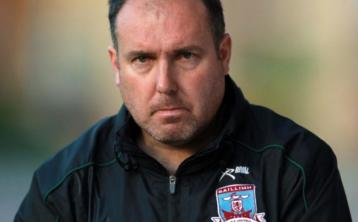 Killybegs resident takes up new managerial post with Irish League club