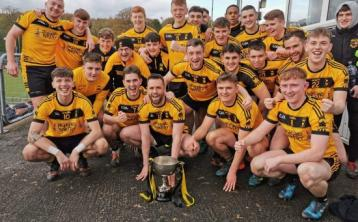 Donegal Sports Star Awards October Review sees succcess in wide range of sports
