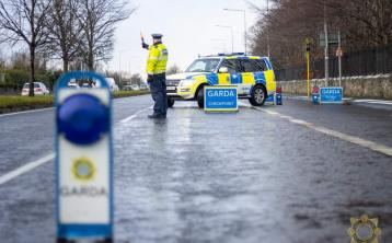 EXPLAINER: What to do if stopped at checkpoint while travelling for Covid-19 test in Donegal