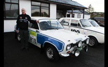 PICTURE GALLERY:  See Brian McDaid's Picture Gallery from Donegal Motor Club celebration in Cranford