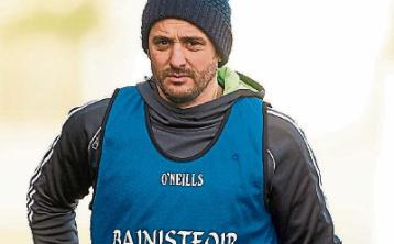 Donegal hurlers' clash with Wicklow in O'Donnell Park a big game - Mickey McCann