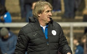 Finn Harps need to start getting results - Ollie Horgan