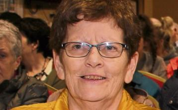 Kathleen Pryal laid to rest in Clar