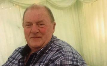 Regretted death of well known Dungloe man Martin Gillen