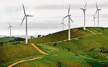 Carrickaduff wind farm decision delayed again