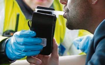 13 arrests for drug and drink driving in Donegal over the bank holiday weekend