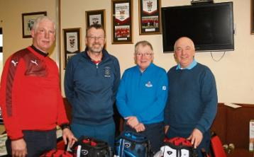 DONEGAL GOLF: All the news from Golf Clubs in Donegal